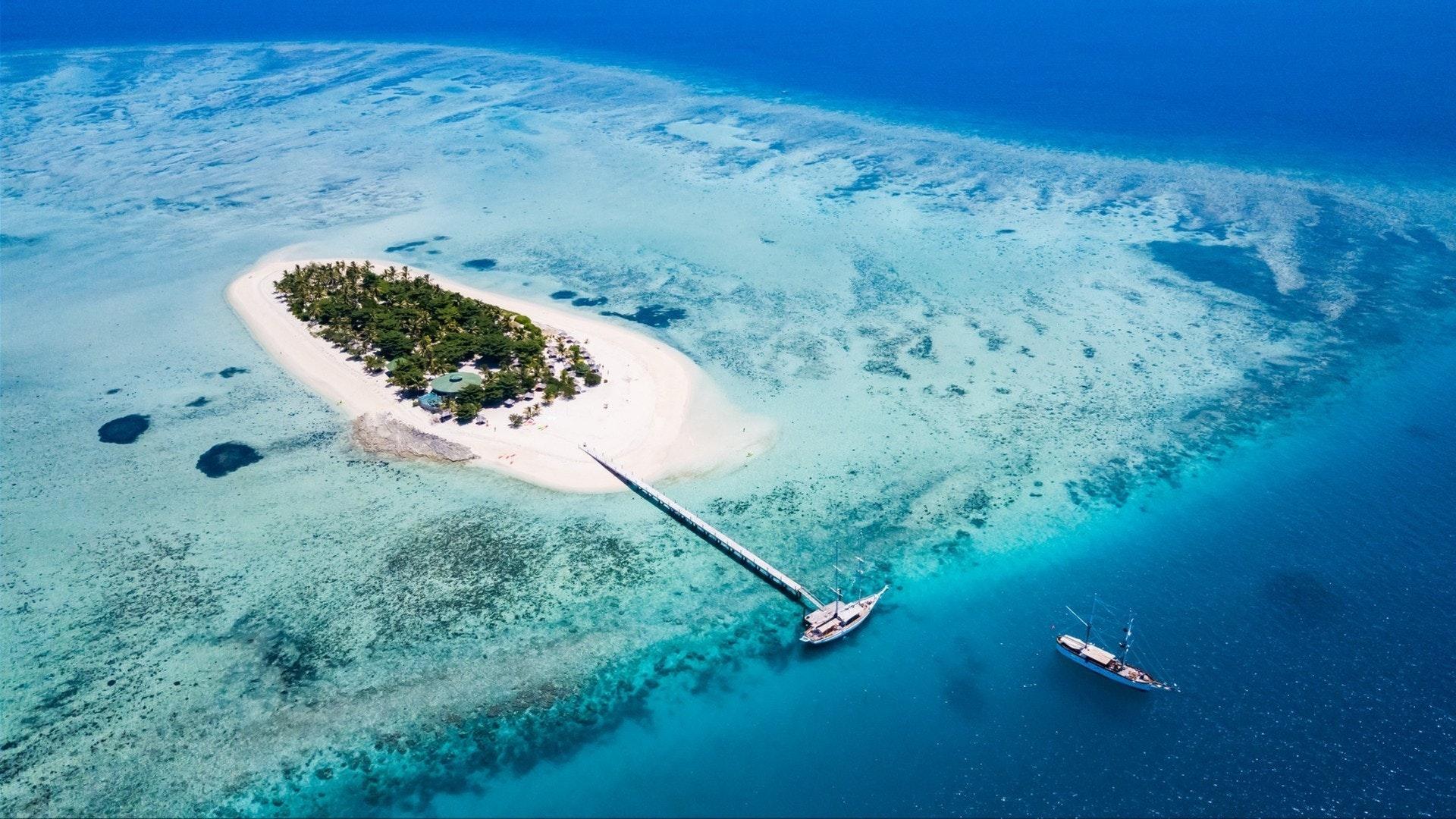 ティヴア島 (フィジー諸島)
