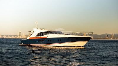 Vidéo de location de yacht de luxe CRYSTAL BLUE