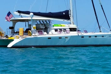 56ft Yacht SOUTHERN PASSAGE