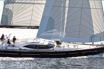 62ft Yacht BLACK LION