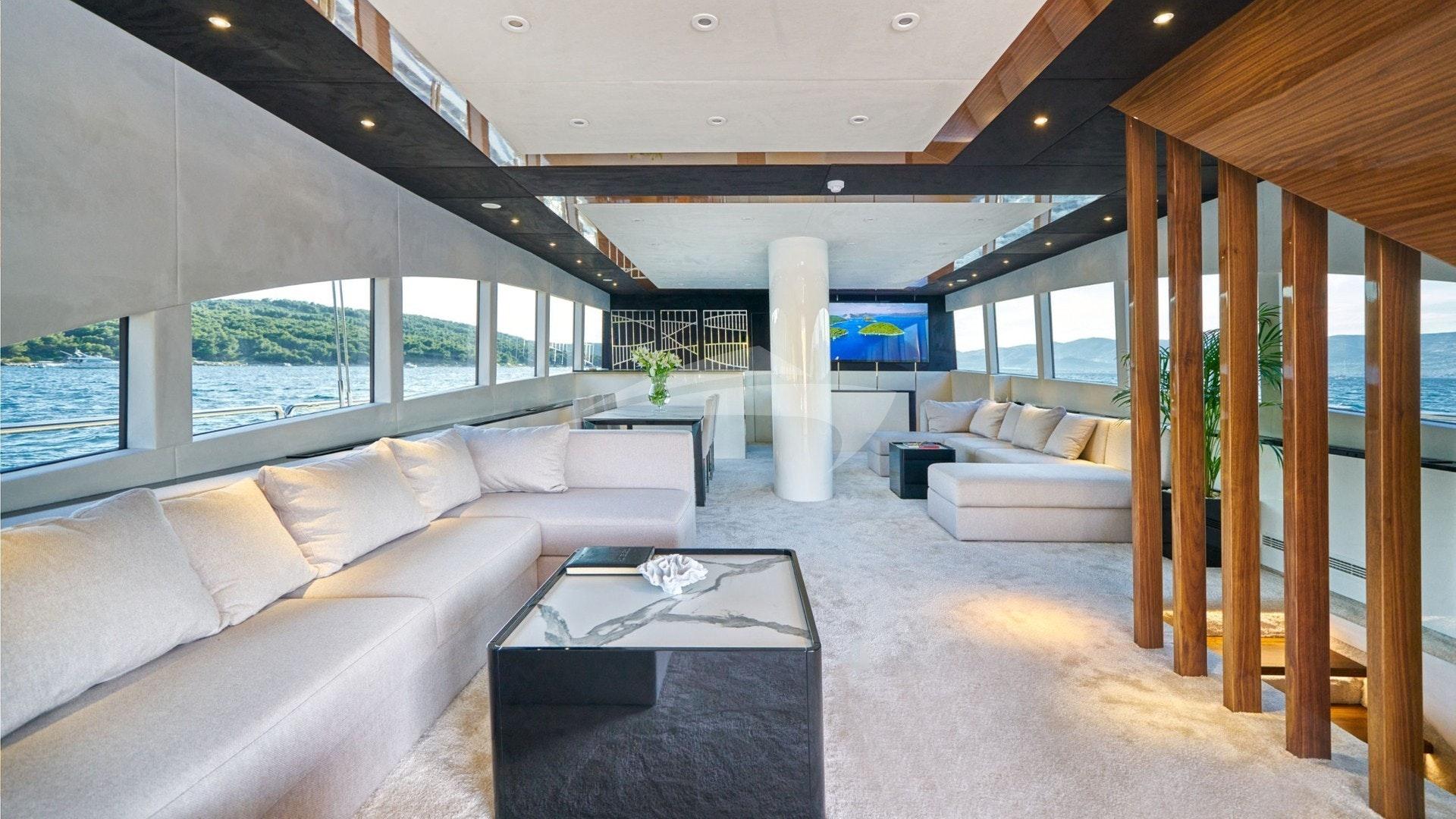 ACAPELLA Salon Lounge