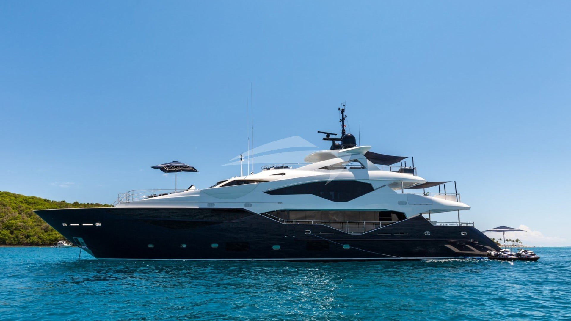 Yacht TAKE 5 Charter Yacht