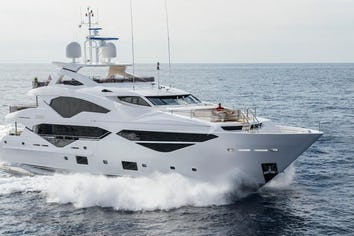 131ft Yacht SONISHI