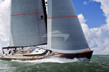 71ft Yacht PH3