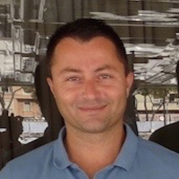 Bobby Danailov