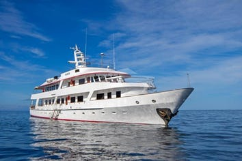 159ft Yacht PASSION
