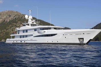 178ft Yacht SPIRIT