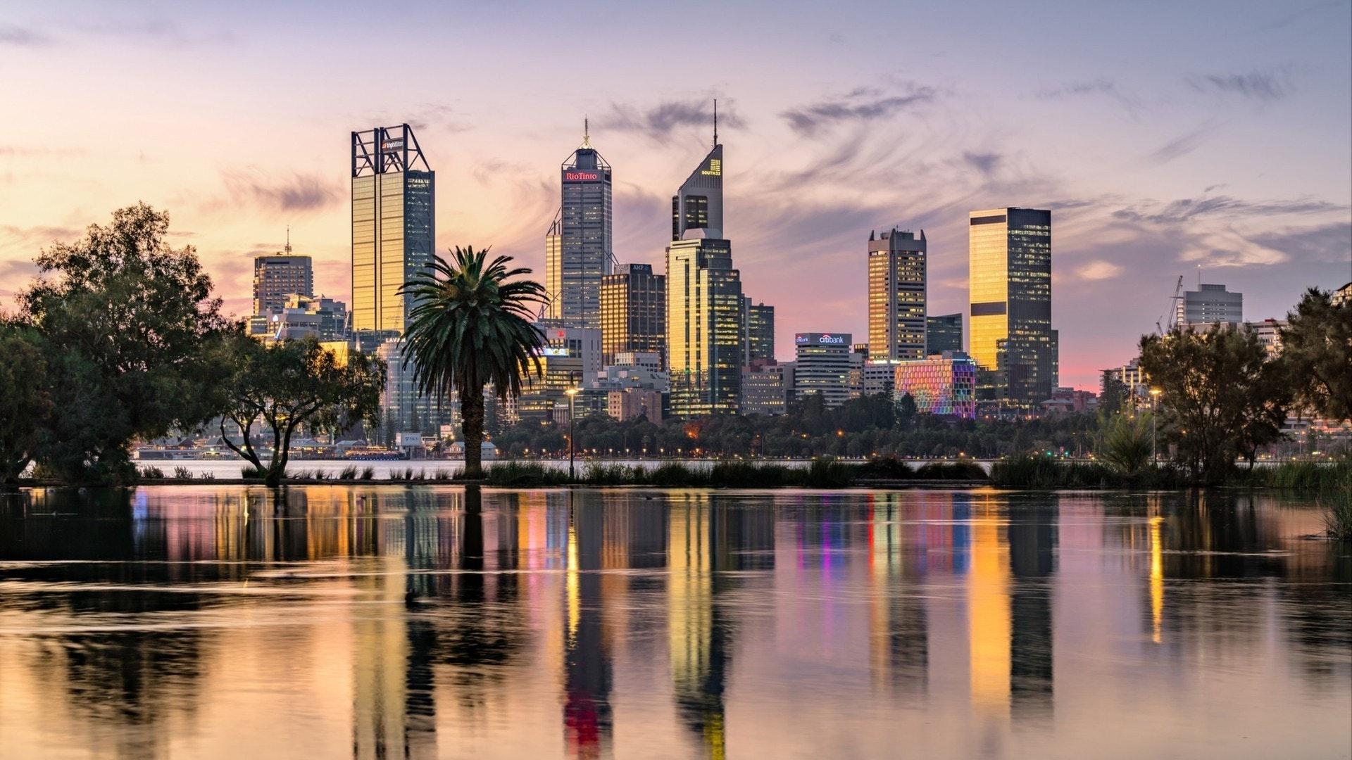 Austrália Ocidental