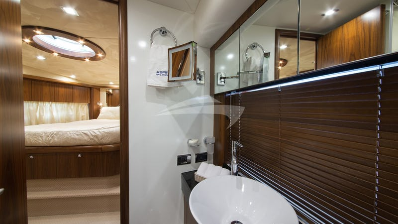 ASPIRE OF LONDON :: Vip ensuite
