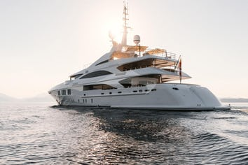 183ft Yacht O'MATHILDE