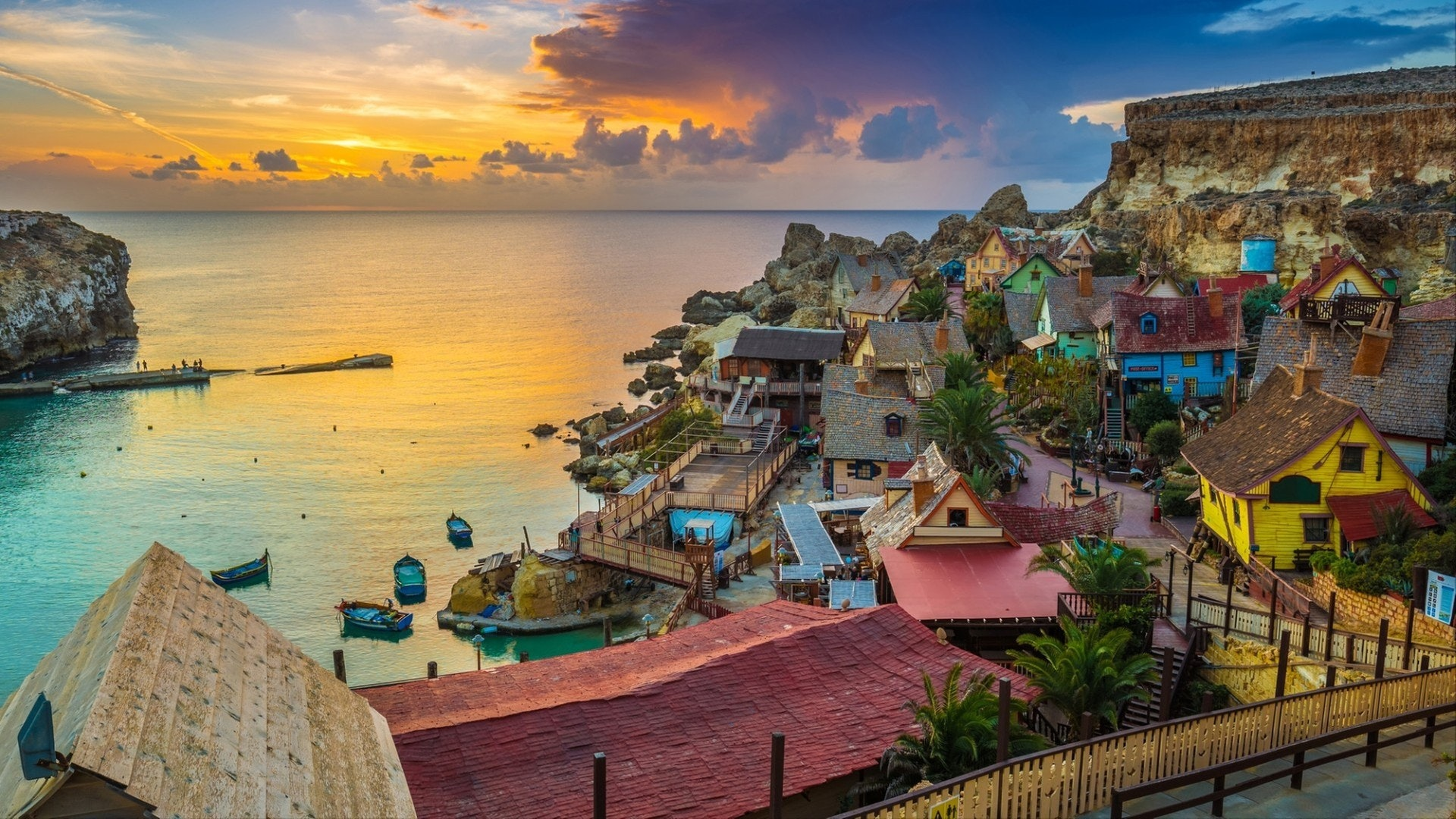 Luxury Yacht Charter Guide to Malta