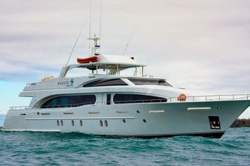 127ft Yacht GRAND MAJESTIC