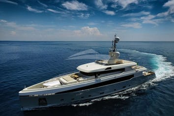 147ft Yacht ASLEC 4
