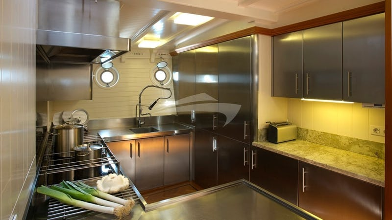 ATLANTIC :: Galley