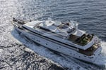 MIRAGGIO all yacht charter in