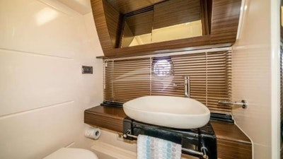 Banheiro para convidados