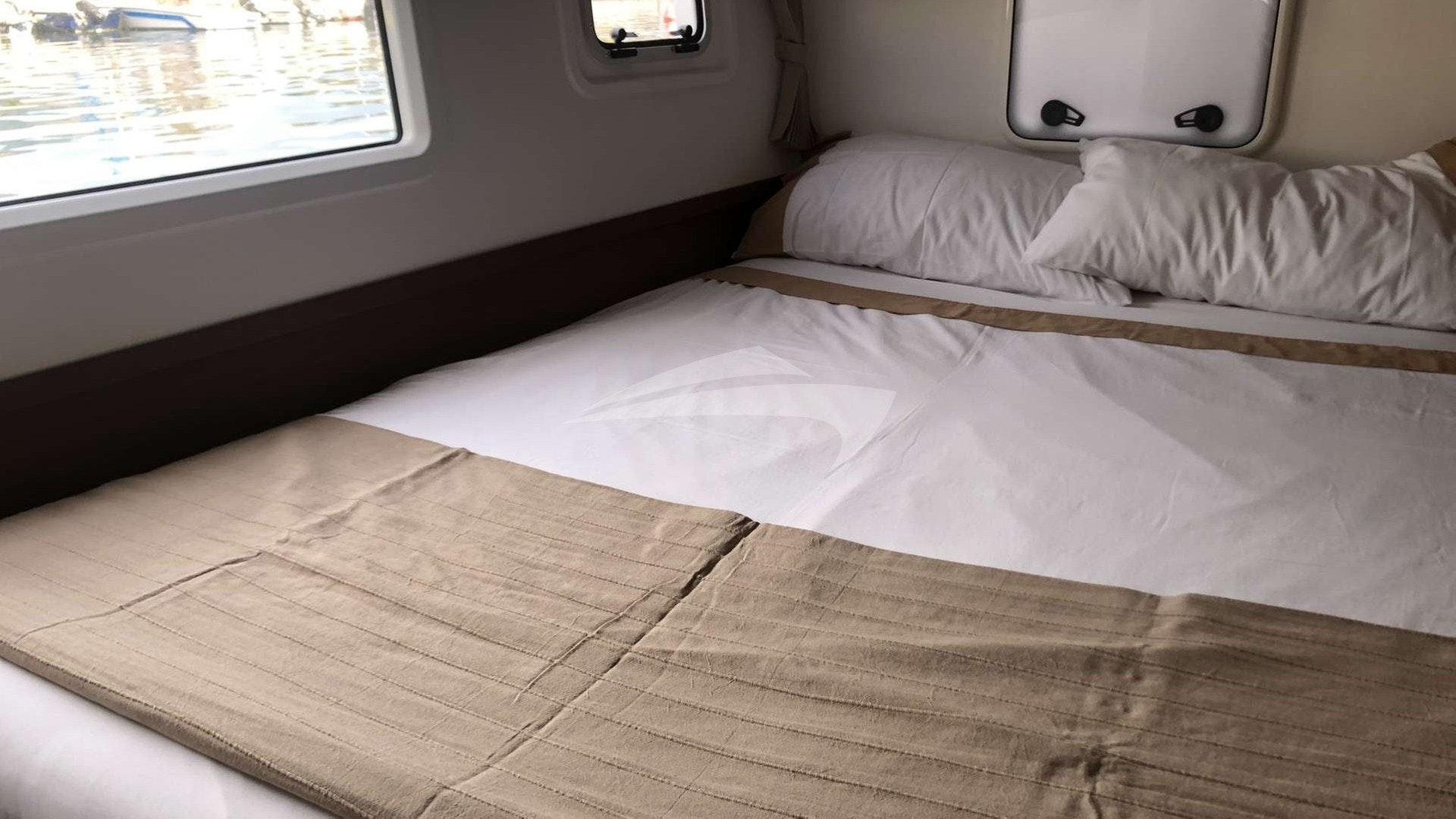 Masater Cabin