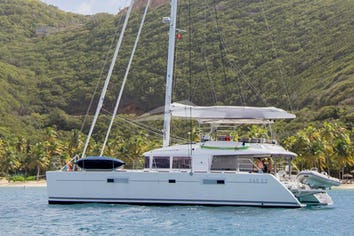 56ft Yacht COOL RUNNINGS IV