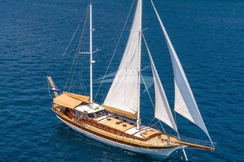 101ft Yacht ANGELICA