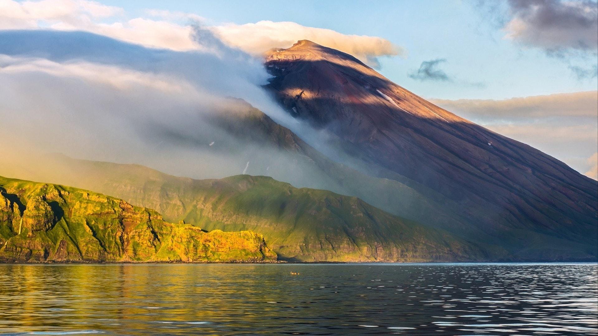 Guia de aluguel de iate de luxo para o sudoeste do Alasca