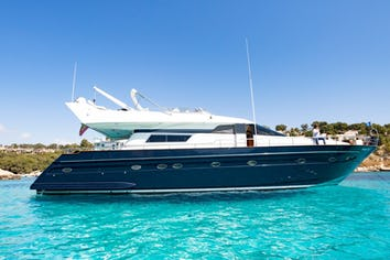 67ft Yacht FURIA SEXTO