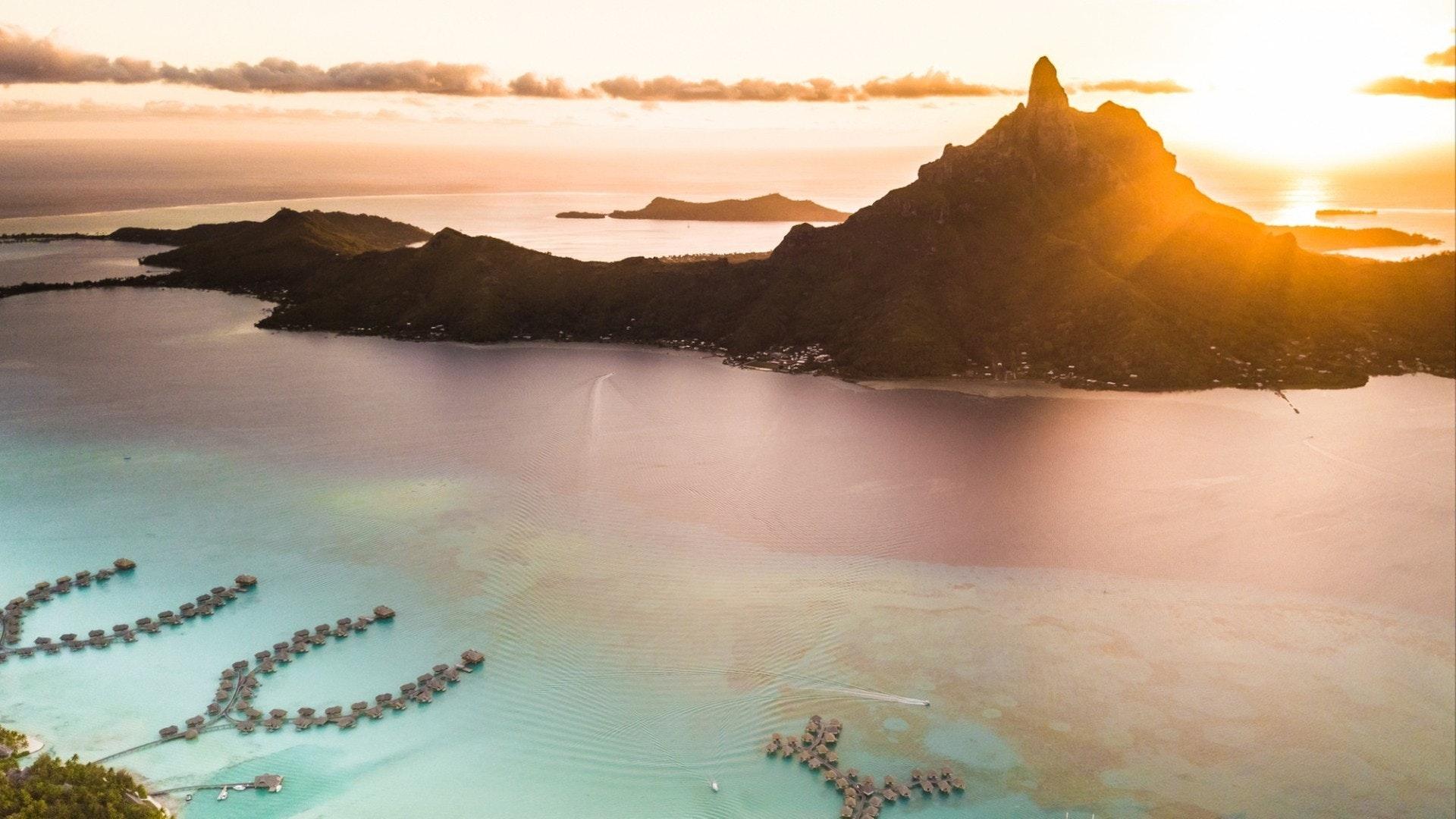 Polinésia