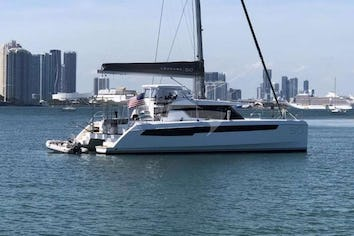 49ft Yacht SOUTHERN CHARM