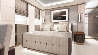 MOSKITO YACHT FOR CHARTER