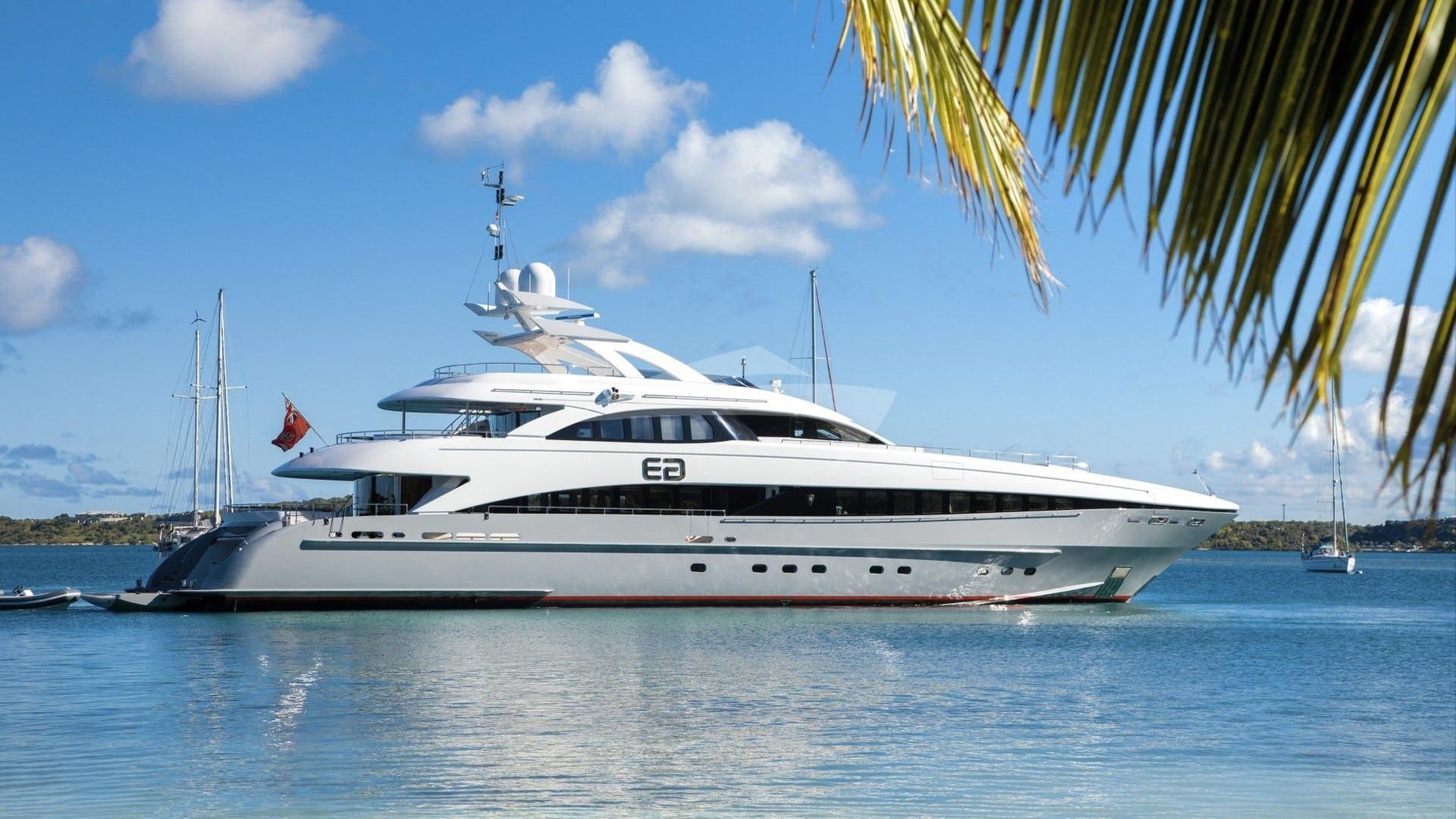 Yacht G3 Charter Yacht