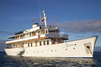 145ft Yacht GRACE