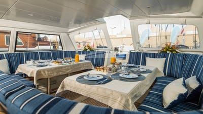 VIVID YACHT FOR CHARTER