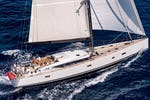 NEYINA all yacht charter in