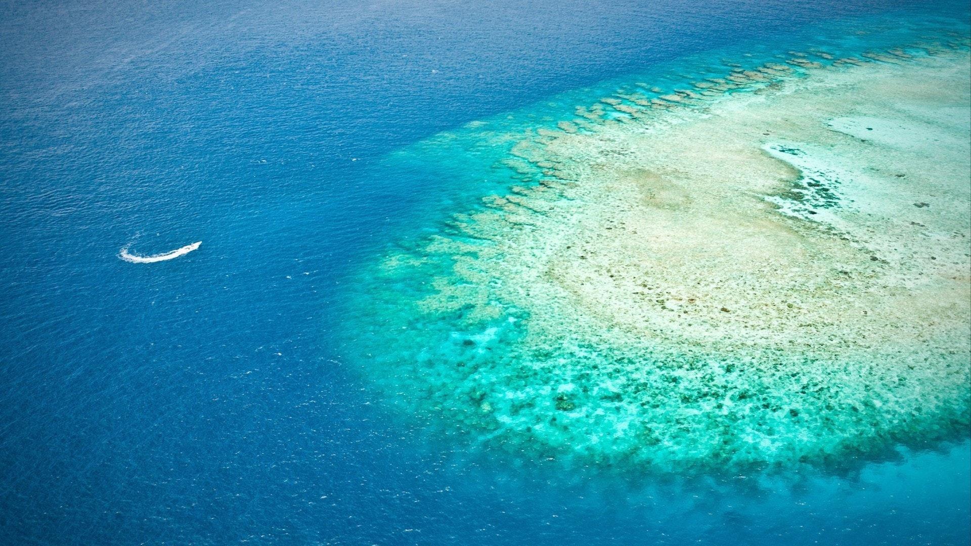 Guide de location de yacht de luxe vers l'ouest de la Nouvelle-Guinée