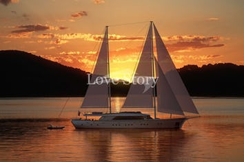 142ft Yacht LOVE STORY