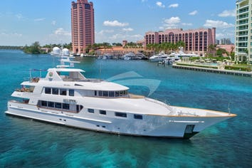 142ft Yacht AQUASITION