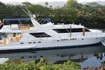 NORTADA  yacht charter in