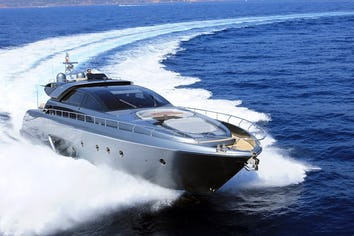 86ft Yacht MY CHOICE