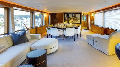 INDEPENDENCE 3 YACHT FOR CHARTER