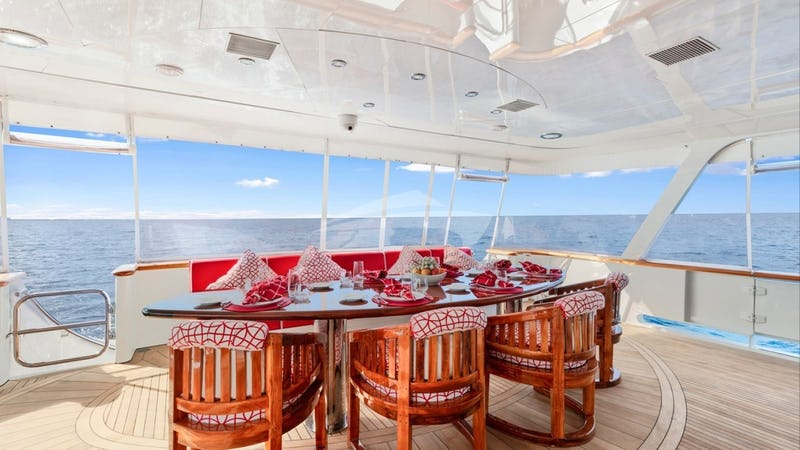 HAVEN :: Aft Deck