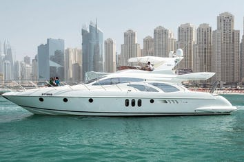 65ft Yacht FREEDOM 2