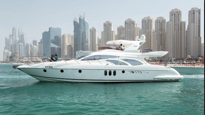 Yacht Charter FREEDOM 2
