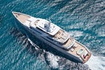 NAUTILUS all yacht charter in