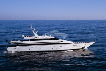 146ft Yacht COSTA MAGNA