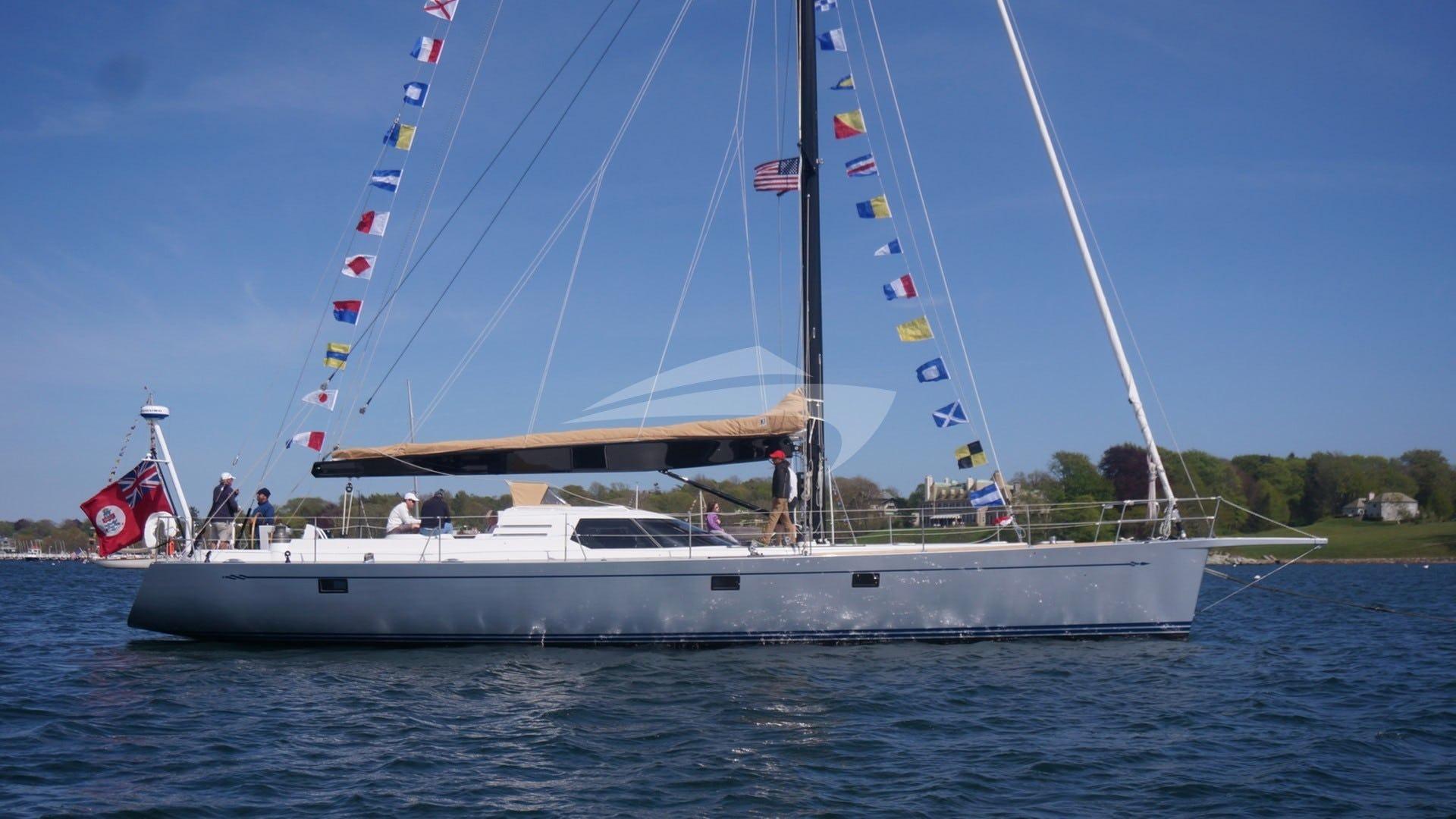 Yacht SIRONA Charter Yacht