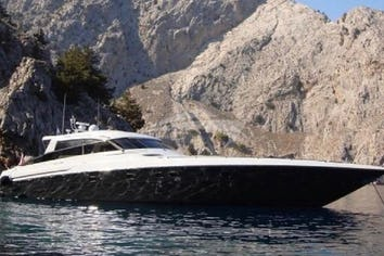 Our Nauti Dream Superyacht Charter