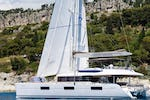 OPAL all yacht charter in