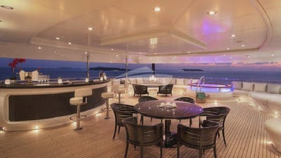 SUNRAYS YACHT FOR CHARTER
