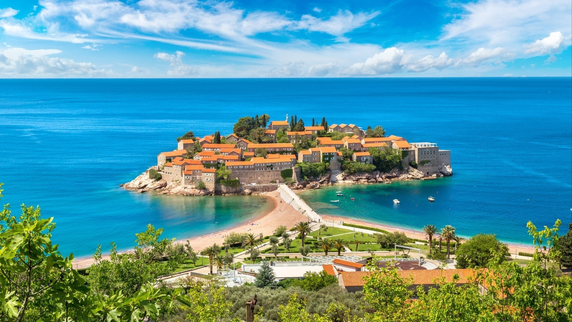 Luxury Yacht Charter Guide to Montenegro