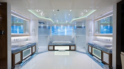 QUANTUM OF SOLACE YACHT FOR CHARTER