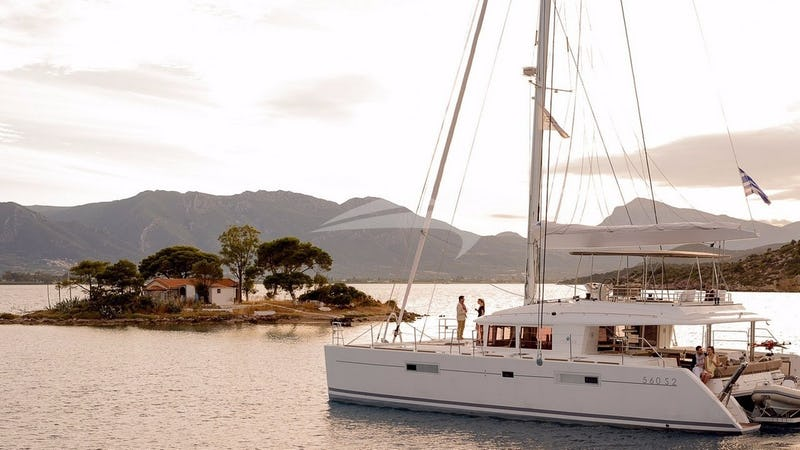 Yacht Charter EAGLE OF NORWAY